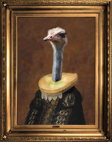 ostrich25cm300dpi