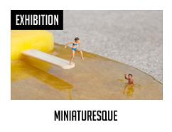 miniaturesque