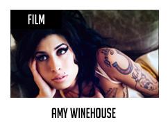 Amy Winehouse Biopic Film
