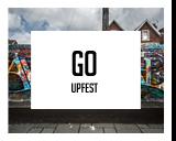 The Upfest Street Art Festival