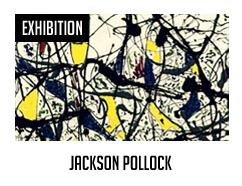 Jackson Pollock at Tate Liverpool